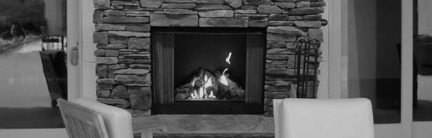 Fireplace Enclosures - Graysen Woods makes Custom Fireplace Enclosures, Outdoor Living Products