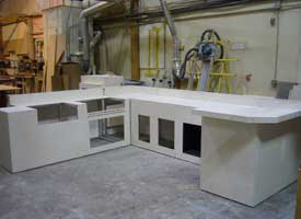Outdoor Kitchen Project,
